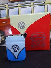 "BENE piezo-elettrico più leggero "" VW Samba "" - Blu/Blu - NUOVO ORIGINALE -"