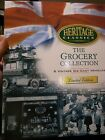 Heritage Classics The Grocery Collection 6 Vintage Die-Cast Vehicles