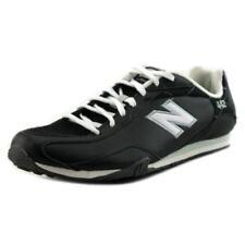 Scarpe neri marca New Balance per bambini dai 2 ai 16 anni pelle