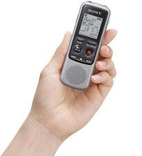 SONY Digital Voice Recorder 4GB internal memory 4175 record hours Model ICDBX140