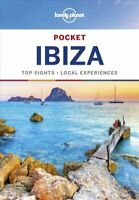 Lonely Planet Pocket Ibiza by Lonely Planet 9781786571847 | Brand New