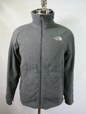 E2023 THE NORTH FACE Full-Zip Fleece Jacket Size S