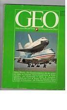 Geo - Das neue Bild der Erde Nr. 2 - 1978