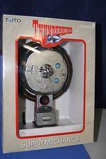 Thunderbirds Classic TB5 the Super Mechanics TAITO JAPAN Glay Box