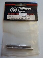 Thunder Tiger Turnbuckle Upper Arm VSPEC EB4 - PD0479