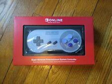 Super Nintendo wireless Switch Controller Authentic Nintendo brand SNES