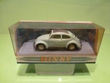 DINKY TOYS DY6 VW VOLKSWAGEN 1951 SPLIT - LIGHT BLUE 1:43 - NEAR MINT IN BOX