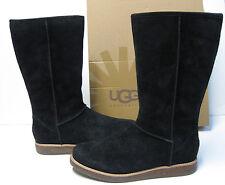 Ugg Rue Women Tall Boots Black US 7.5 /UK 6 /EU 48.5