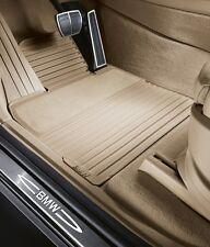 BMW 3 and 4 SERIES F30 F31 F34 F36  OEM ILLUMINATED DOOR SILLS