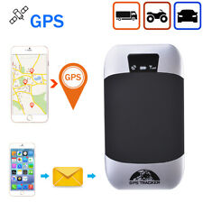 Vehicle Tracker Gps303H Realtime Car Gsm Gps Gprs tracking Devices Alarm Box