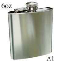 FLASKS Personalized Engraved Flask Groomsmen Groomsman Wedding Gift A1x