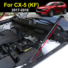 For Mazda Cx-5 Cx5 2017 2018 Front Hood Engine Cover Hydraulic Gas Strut Rod Bar