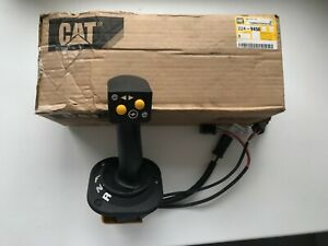 Control handle 2249450 of steering system CAT D6R/T, D7R