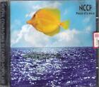 """NCCP NUOVA COMPAGNIA DI CANTO POPOLARE - RARO CD 1997 """" PESCE D'O MARE """""""