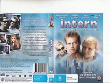 Intern-1999-Dominique Swain-Movie-DVD