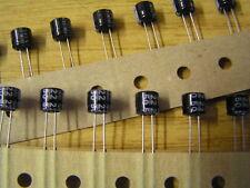 Condensatore elettrolitico SANYO 50v 22uf radiale 25 PEZZI ol0449