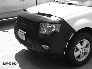 Front End Mask Bra Fits 2008 2009 2010 2011 2012  FORD ESCAPE