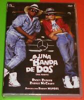 UNA BANDA DE DOS / BIG SHOTS - English Español - DVD Region ALL - Precintada