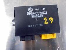 BMW E34 Estate 525 TDS Touring 2.5 PDC Control Unit 66.21-8360076