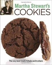 Martha Stewarts Cookies: The Very Best Treats to