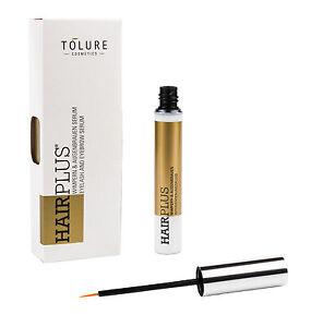 Tolure Cosmetics Hairplus 3ml Wimpern- & Augenbrauen Wachstumsserum