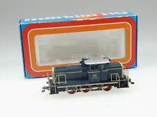 (40/013) Märklin H0 Diesellok BR 260 789-3 DB (Art.-Nr.3141) AC / Digital /Telex