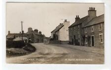 More details for twynholm village (different): kirkcudbrightshire postcard (c44345)