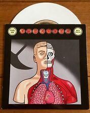 "Pearl Jam - The Fixer   7"" White Vinyl"