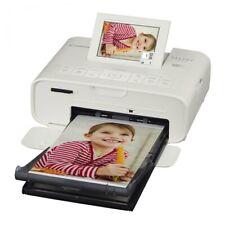 Canon Selphy CP1300 weiß Fotodrucker Drucker
