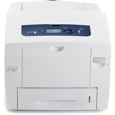 Xerox ColorQube 8580/DN Color Solid Ink Printer (8580DN)
