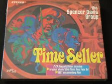 The Spencer Davis Group - Time Seller NEW Special Edition With Their New Face On