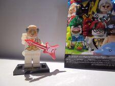 LEGO Series 2 - The Batman Movie - Disco Alfred Pennyworth