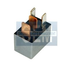 A/C Compressor Control Relay Rear Original Eng Mgmt JR66