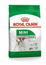 Food For Dogs Adults Race Small ( Of 1 To 8 Years) Royal Canin Mini Adult