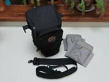 Lowepro S&F Toploader 75 AW Shoulder/Holster Bag, MindShift Vanguard Think Tank