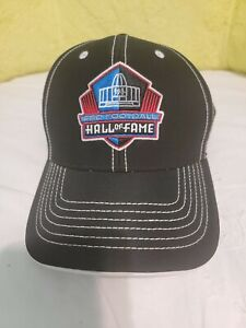 """Bob Griese Autographed Pro Football HOF Hat ADDED:'72 """"17-0"""""""