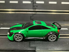 SCX Compact 1/43 Tuning Car Slot Car GREEN