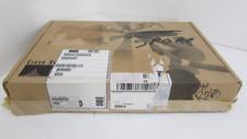 Unused Cisco SMB-8-T3 8800 8 T3 Single Height Back Card, SMB Connectors 1yr Wnty