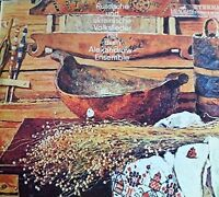 Boris Alexandrov Ensemble Russische und ukrainische Volkslieder (MELODIA/.. [LP]