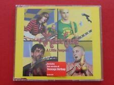 WHEATUS - A LITTLE RESPECT, Maxi EP Musik CD Rock Pop ~013