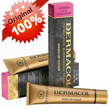 Dermacol Corrector Crema cubierta alta Base Maquillaje Profesional Impermeable