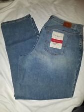 Tommy Hilfiger Classic Fit Boot Cut Jeans 20R Womens Plus Size NWT