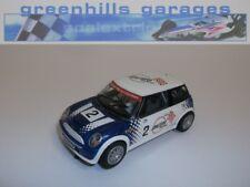 Greenhills Scalextric BMW Mini Cooper JCC No.2 C2687 - Used - 20441