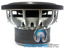 "SX10D2 RE AUDIO 10"" 2000W POWER SUB DUAL 2 OHM BASS CAR SUBWOOFER SPEAKER NEW"