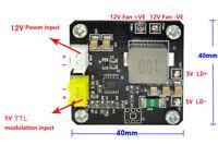 5A SCU Blue Laser Driver/12VDC/TTL/For NDB7A75/NUBM44/NUBM05/NUBM/06/07/08/46/49