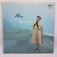 Judy Garland - Alone  1957 Capitol LP Mono T835 - Strong VG +
