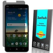 ZenTech® Privacy Anti-Spy Screen Protector Guard Shield For ZTE Blade X Max