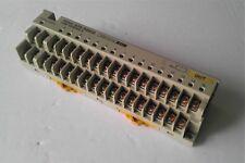 OMRON B7A-R6B16 LINK TERMINAL MODULE