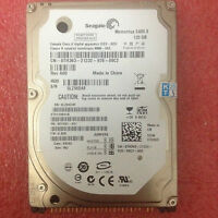 Seagate Momentus 5400.3 ST9120822A 120GB 2,5 Zoll IDE Festplatte For Laptop HDD