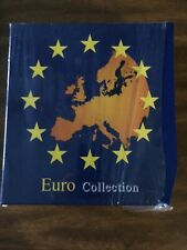 Euro Coin Collection 2002